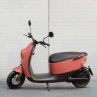 Elektromobilität: Unu bringt neuen Elektroscooter in verändertem Design