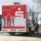 Deutschland: Die Anzahl der Geldautomaten geht geringfügig zurück