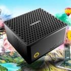 Zbox QX3: Zotac stopft Xeon-CPU und Quadro P5000 in kompaktes Gehäuse