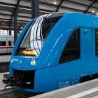 Coradia iLint: Hessen bestellt Brennstoffzellenzüge von Alstom