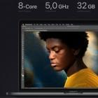Apple: Macbook Pro 15 hat acht Kerne und verbesserte Tastatur