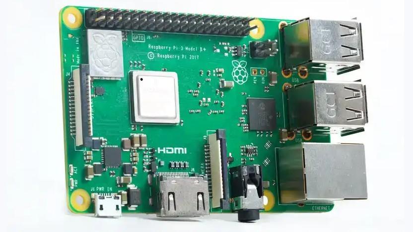 Der Raspberry Pi bekommt einen eigenen Cpufreq-Treiber.