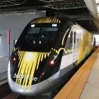 Brightline: Floridas Hochgeschwindigkeits-Dieselstrecke wird verlängert