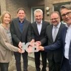 500.000 FTTH-Anschlüsse: Deutsche Glasfaser wurde früher für verrückt erklärt