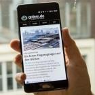 Oneplus: Upgrade auf Android 9 für Oneplus 3 und 3T wird verteilt