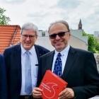 Kabelnetz: Vodafone schaltet Gigabit im Bundesland Brandenburg