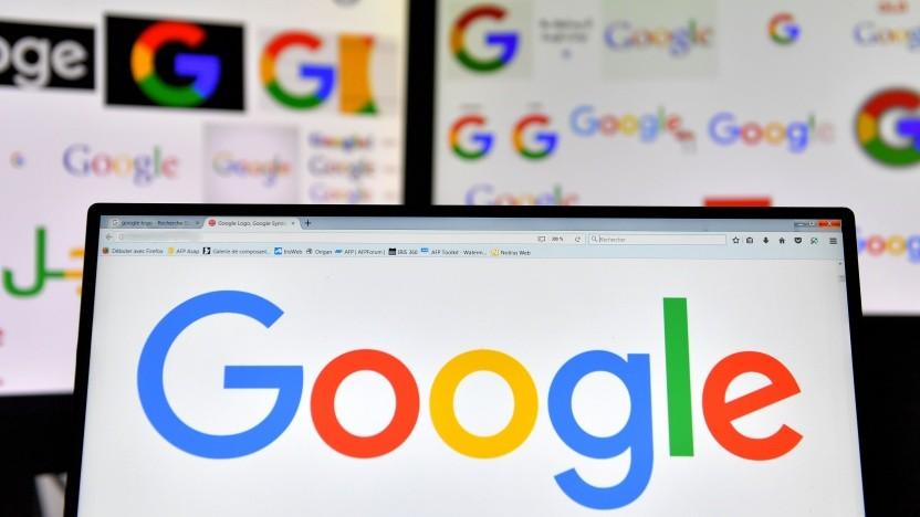 Google speicherte Passwörter von Geschäftskunden teilweise im Klartext.