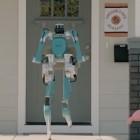 Logistik: Ford plant humanoiden Roboter für die Paketzustellung