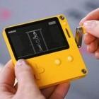 Playdate: Handheld mit Kurbelsteuerung vorgestellt