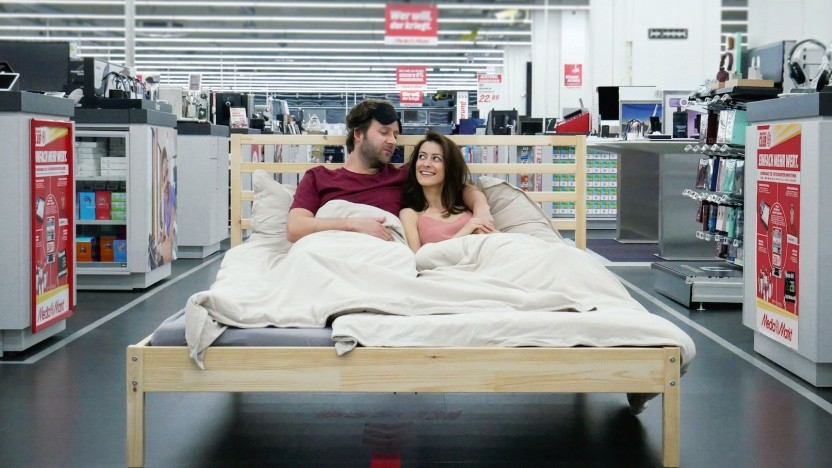 Preisanpassung nach Ladenschluss