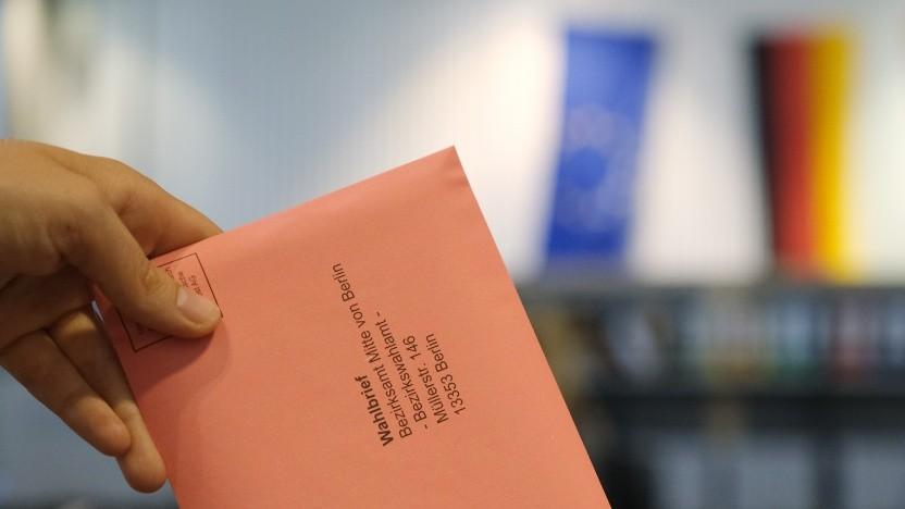 Der Wahl-O-Mat soll eine Wahlhilfe für die Europawahlen sein.