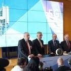 Runde 405: 5G-Auktion überschreitet 6 Milliarden Euro