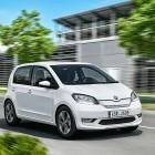 Elektroauto: Skoda Citigo e iV soll 265 km weit fahren