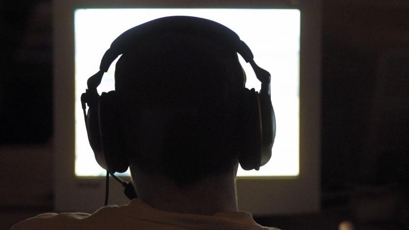 Gaming Disorder gilt als Krankheit.