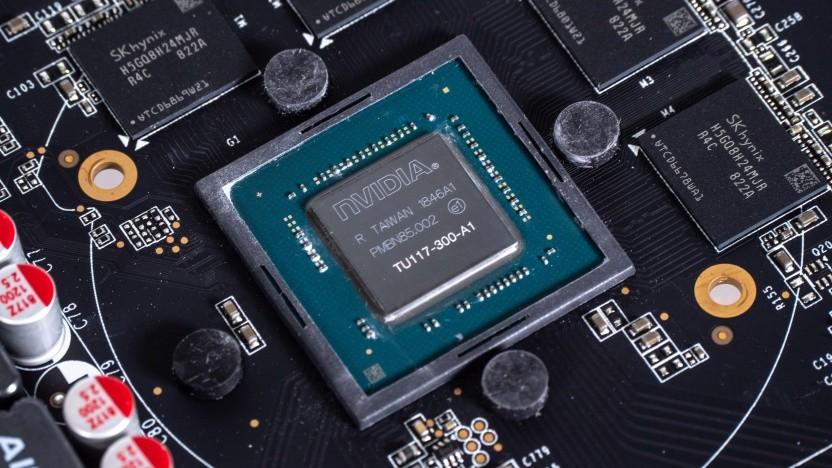 GPUs können komprimierte Texturen nativ verarbeiten, der Basis-Codec nutzt das aus.