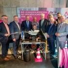 Telekom: Vertrag für Gigabitprojekt Region Stuttgart unterzeichnet