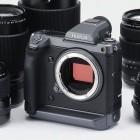 Fujifilm GFX 100: Fuji bringt eine 100-Megapixel-Mittelformatkamera heraus