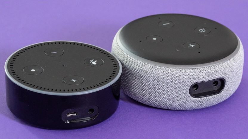 Amazon hat einiges mit den Alexa-Lautsprechern vor.