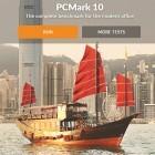 Futuremark: PCMark10 erhält Microsoft-Office- und Akku-Tests