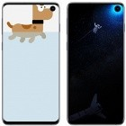 Galaxy S10: Samsung präsentiert eigene Hintergrundbilder mit Loch