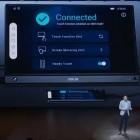 Asus Zenscreen Touch: Zweiter Bildschirm für Notebook und Smartphone zum Mitnehmen