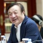 """Ren Zhengfei: Huawei-Chef nennt Apple """"seinen Lehrer"""""""