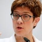 """Youtuber: Kramp-Karrenbauer will """"Meinungsmache"""" vor Wahlen bekämpfen"""
