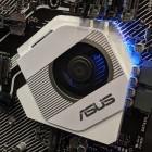 AMD-Chip: Mit dem X570 erscheinen auch PCIe-Gen4-SSDs