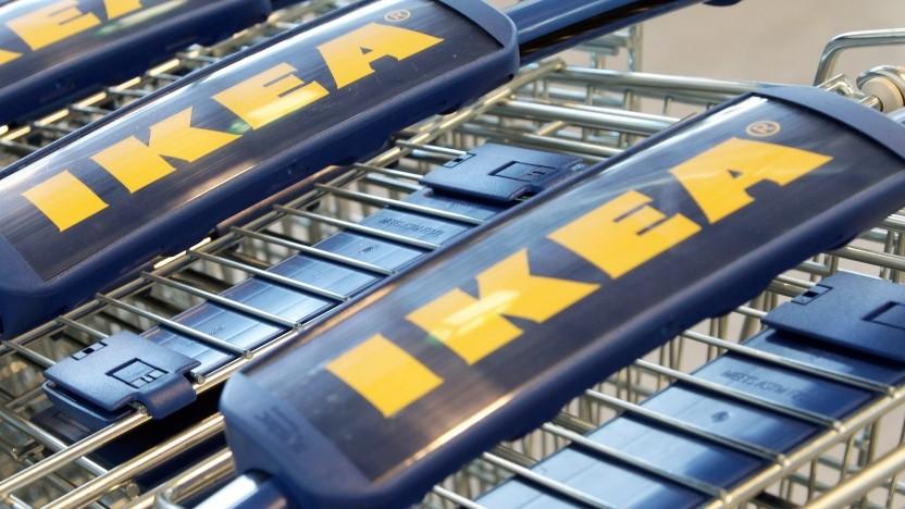 Ikea will das eigene Onlinegeschäft intensivieren.