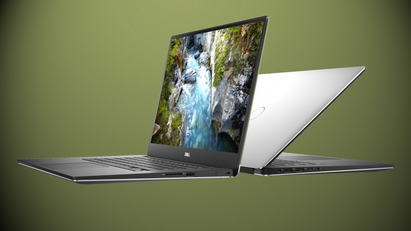Das Dell XPS 15 (7590) hat ein OLED-Panel.
