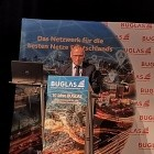 Homann: Bundesnetzagentur warnt, 5G-Auktion künstlich zu verlängern