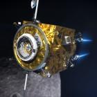 Artemis: US-Mondmission hat Antrieb, aber keine Führung