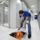 Bundeskartellamt: Fusion von T-Systems' Großrechnergeschäft mit IBM stockt