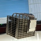 Ohne Lüfter: Noctuas passiver CPU-Kühler schafft Intels 9900K