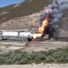 Raumfahrt: Raketentest nominell fehlgeschlagen