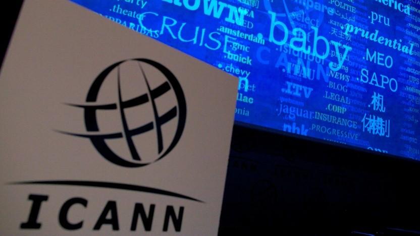 Die Icann lässt neue Top-Level-Domains zu - aber wer verwaltet sie eigentlich?