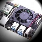 Tinker Board Edge: Asus bringt weitere Bastelrechner mit viel RAM und KI-Chip