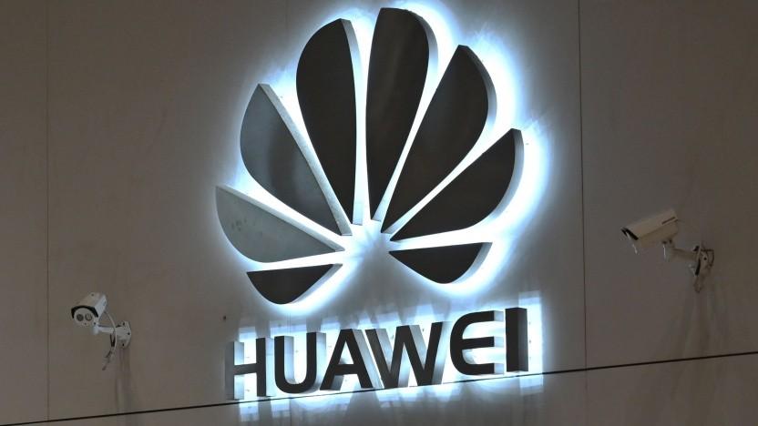 Huawei wollte dieses Jahr eigentlich Smartphone-Marktführer werden.