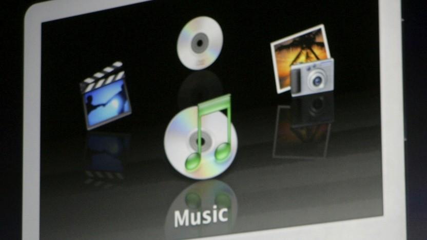 Apples iTunes stammt noch aus einer Zeit, als andere Programme iLife definierten.