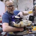 Mythbusters: Adam Savage baut Rakete, Roboter und Zorg ZF-1 in neuer Show