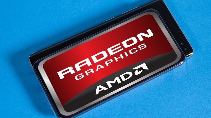 Wird es bald Samsung-Telefone mit AMD-GPU geben?