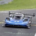 Elektromobilität: VW ID.R stellt Streckenrekord auf der Nordschleife auf