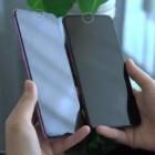Smartphones: Oppo und Xiaomi packen die Frontkamera unter das Display