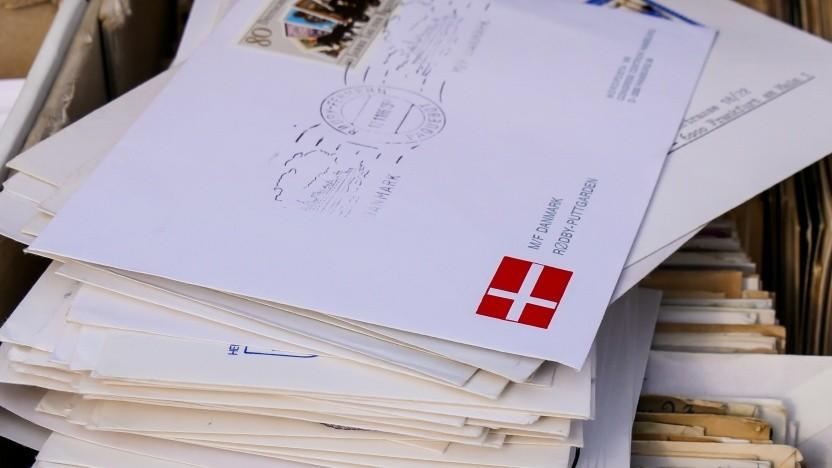 Risiko für Exim-Mailserver-Betreiber: eine übers Netz ausnutzbare Sicherheitslücke, aber es gibt noch keine Details dazu