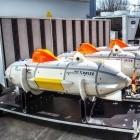 Shell Ocean Discovery X Prize: X-Prize für unbemannte Systeme zur Meereskartierung vergeben