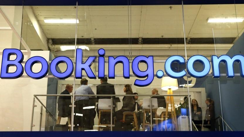 Booking.com darf seine Bestpreisklausel wieder anwenden.