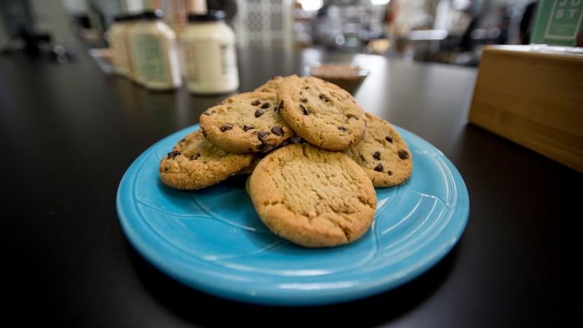 Cookies können zum Verfolgen der Nutzer verwendet werden - egal, woher sie stammen.