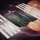 Spaceborne Computer: HPEs Weltraumcomputer ist zurück auf der Erde
