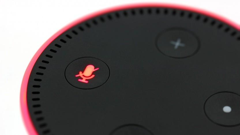 Sicherheitsbehörden sollen auf Gespräche mit Alexa zugreifen können.