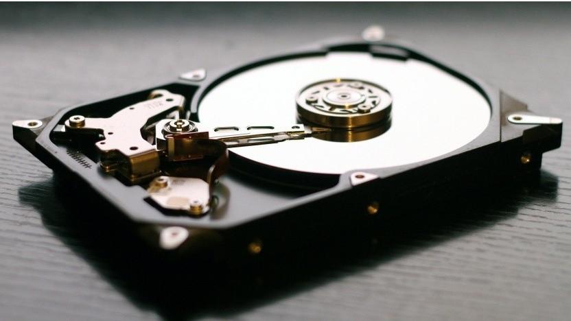 Seagates Festplatten bieten mehr Kapazität. (Symbolbild)